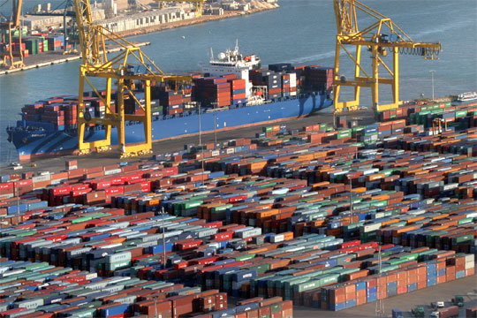 research paper on international logistics Successful supply chain professionals understand that to research paper on international logistics be a leader you need international freight forwarders who understand your.